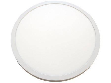 Panel LED line okrągły 40W 3200lm 4000K biała dzienna