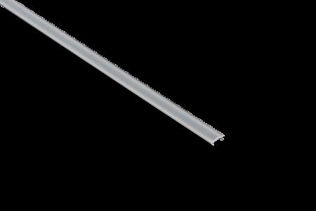 Szybka wciskana SLIM do profilu Lumines typ X mrożona 2 metry