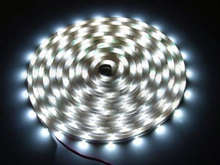 Taśma LED line 150 SMD 3528 biała zimna 10000-13000K 5 metrów