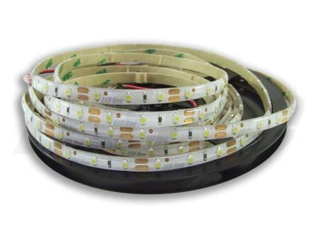 Taśma LED line 300 SMD 3528 biała neutralna 6200-6700K w powłoce silikonowej IP65 5 metrów