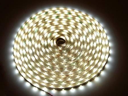 Taśma LED line 300 SMD 5630 SAMSUNG 3900-4175K biała dzienna 5 metrów