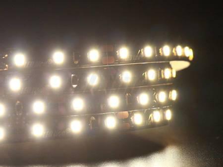 Taśma Slim LED line 600 SMD2216 12V biała dzienna 3900-4175K 5mm BPCB 5 metrów