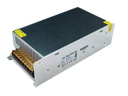 Zasilacz modułowy 12V/41.6A -ADLER 500W