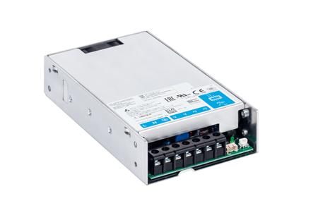 Zasilacz modułowy DELTA PMC-24V300W1BA 12.5A 300W 24V